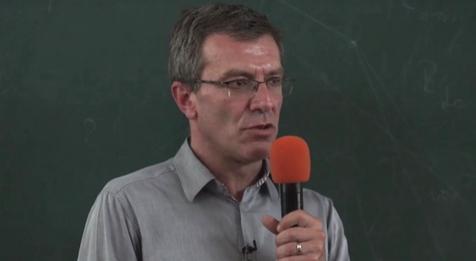 Wykład Philippe Jammesa