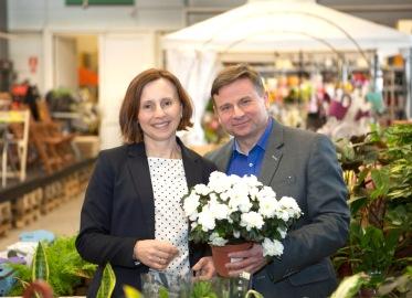 Andrzej i Agnieszka Wilczyńscy